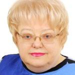 Семейный психолог Марина Смоленская