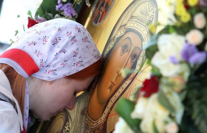 Молитва о даровании ребенка. Советы и консультации психолога в Москве