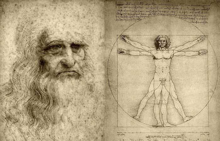 Семь принципов Леонардо да Винчи. Советы психолога
