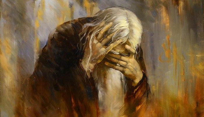 Закон прощения. Евангелие от Луки. Советы психолога