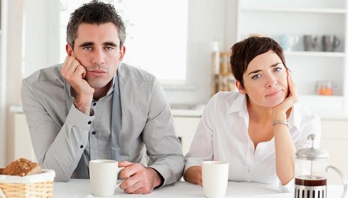 Проблемы в семье. Как сохранить отношения и не разрушить брак. Советы и консультации психолога в Москве