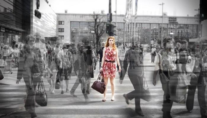 Боязнь одиночества. Как преодолеть аутофобию. Советы психолога