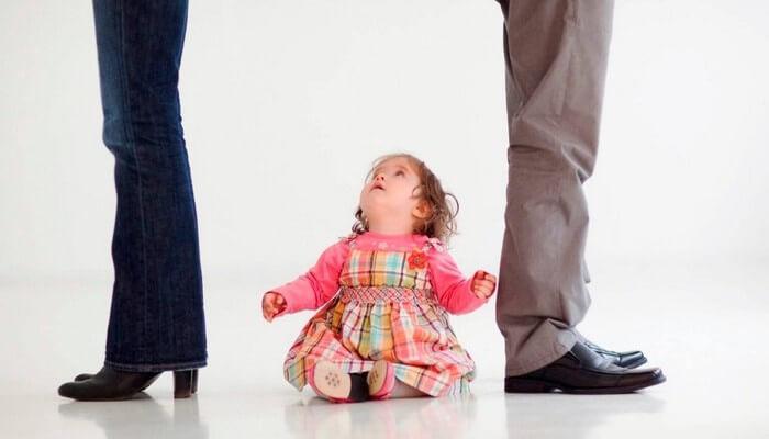 Развод и ребенок. Стоит ли сохранять семью ради детей. Советы семейного психолога в Москве
