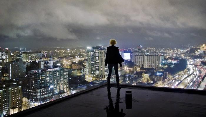 Стресс мегаполиса: как с ним справится. Советы психолога