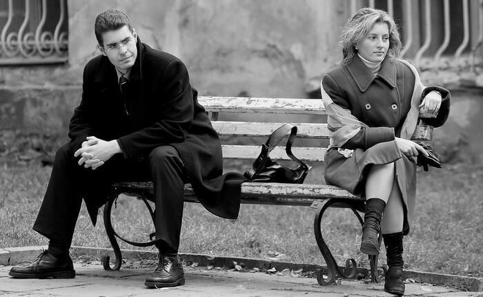 Разрыв отношений. Как безболезненно пережить расставание. Советы психолога