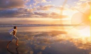 «Маленькая душа и Солнце»