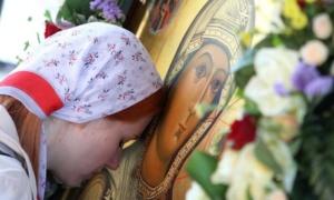 Кому молиться о даровании детей
