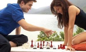 Опросник удовлетворенности браком