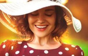 Что такое счастье и как стать счастливой женщиной?
