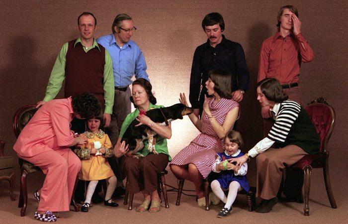 Помощь психолога. Отношения с родственниками партнера. Семейный психолог в Москве