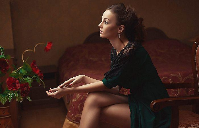 Одна из основ семьи - женственность. Советы и помощь семейного психолога в Москве