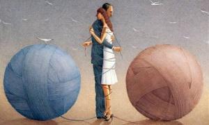 Любовь, зависимость или привязанность?