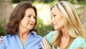 6 этапов прощения родителей