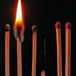 Искра в отношениях: так ли она важна и как ее добиться?