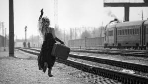 Женщина и брак: вскочить в последний вагон уходящего поезда?