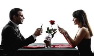 Женщина, брак, онлайн знакомства – пошатнём мифы