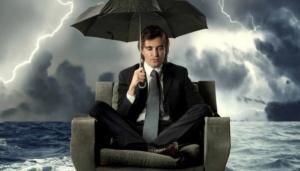 Стресс и способы его снятия. Советы психолога