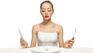 Нервная орторексия – одержимость здоровым питанием