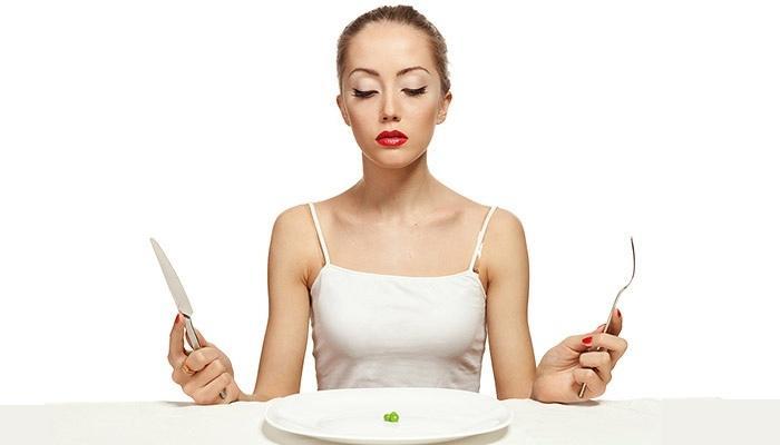 Орторексия. От здорового питания к нездоровому образу жизни. Советы психолога