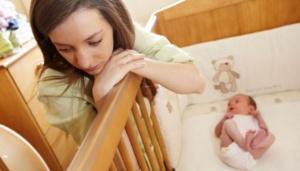 Послеродовая депрессия: есть ли жизнь после родов?