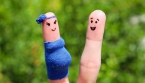 Счастливая пара за 6 часов и 6 действий в неделю