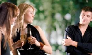 Формула любви: женские качества, которые ценят мужчины