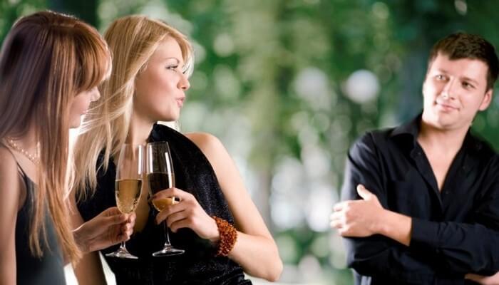 Каких женщин ищут мужчины. Что привлекает мужчину в женщине. Советы психолога