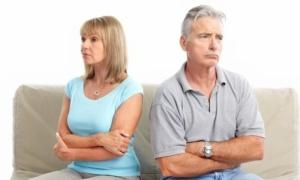 Почему пары разводятся после серебряной свадьбы и как этого избежать?