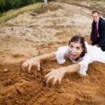 Как справиться со страхом перед браком и семьей?