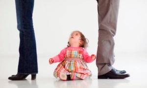Как сохранить семью и стоит ли это делать ради детей?