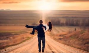 Как снять венец безбрачия и создать семью?