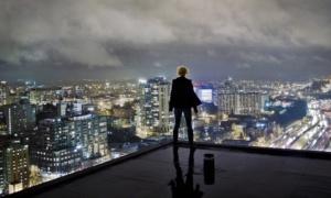 Как справиться со стрессом мегаполиса?
