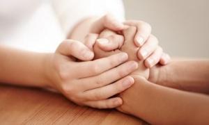 Сострадание как форма помощи себе и другим