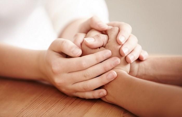 Сострадание и милосердие - форма помощи себе и людям. Советы психолога М. Смоленская