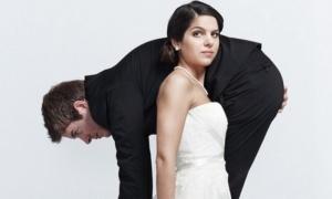 Активные и пассивные мужчины: как не стать мамой мужу