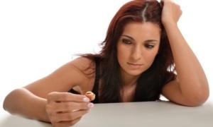 Главные ошибки женщины после развода