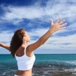Как пробудить жизненную энергию и всегда оставаться в тонусе