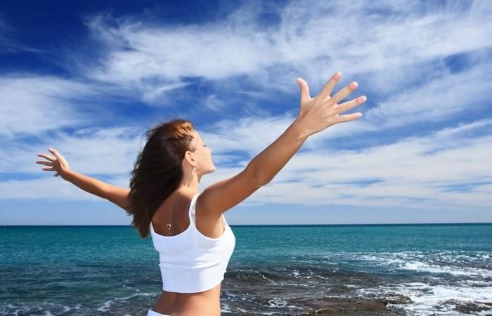 Жизненная энергия - как её пробудить и быть всегда в тонусе. Советы и рекомендации психологов
