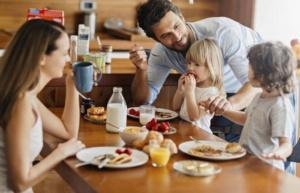 Как узнать будет ли мужчина хорошим отцом для детей. Советы и консультация психолога в Москве