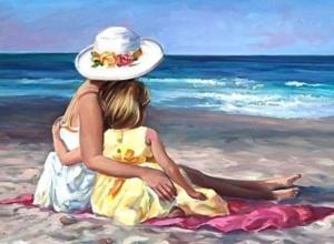 Авторский тренинг Марины Смоленской «Мать и Дитя» часть II